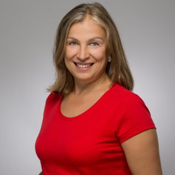 Helga Nonninger